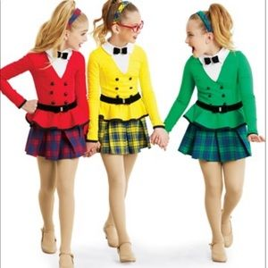 Cooties - Weissman's costumes - sizes range